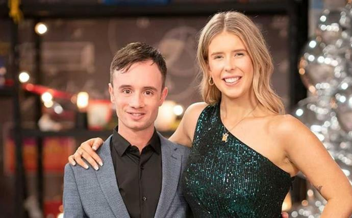 EXCLUSIVE: Beauty and the Geek's winners Lachlan Mansell and Kiera Johnstone spill on their life changing journey