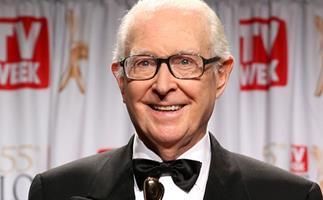 Australian broadcasting legend Brian Henderson dies aged 89