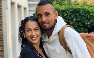 EXCLUSIVE: Why Halimah Kyrgios isn't worried about famous brother Nick Kyrgios showing her up on The Voice