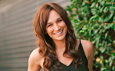 """EXCLUSIVE: Wentworth alum Nicole da Silva would """"love"""" to bring back Franky Doyle in a whole new show"""