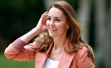The Kate Factor: How the Duchess's quiet dignity, devotion and duty is cutting through the noise and turning heads