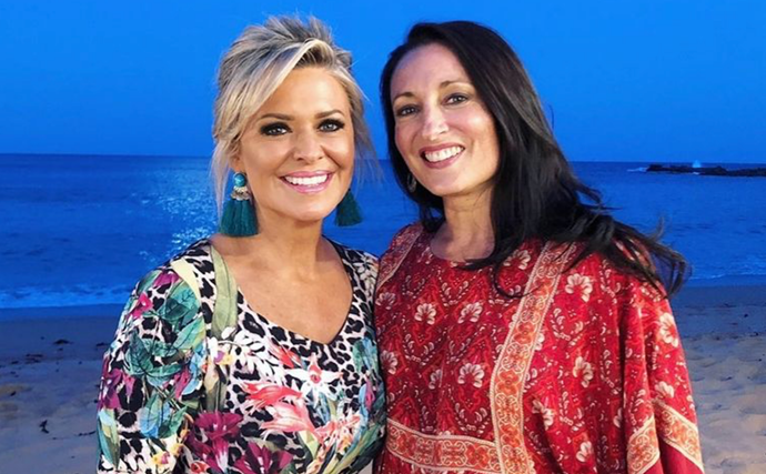 """""""I admire you enormously"""": Home and Away stars pay tribute to Emily Symons on her 52nd birthday"""