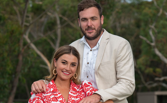 Are Farmer Wants A Wife couple Jess and Andrew still together?