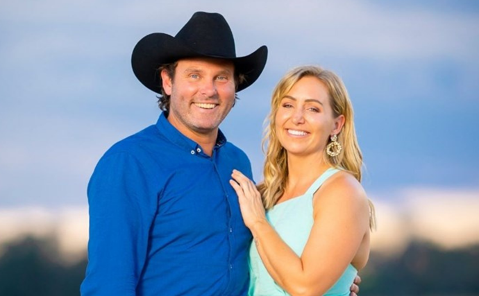 What happened between Will & Jaimee after Farmer Wants A Wife's finale?
