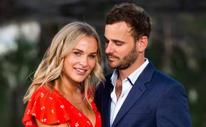 Are Farmer Wants A Wife couple Matt and Tara still together?