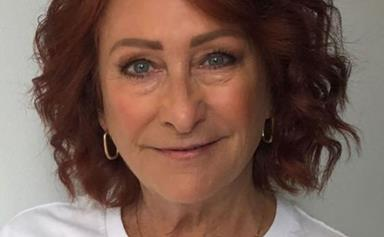Lynne McGranger announces her debut memoir that will document her time on Home And Away