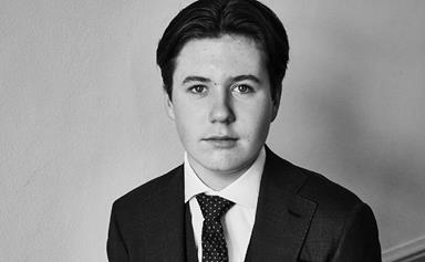 King in training: everything you need to know about Prince Christian of Denmark, Mary and Frederik's dashing eldest son