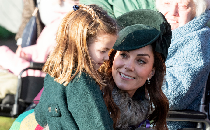 Kate Middleton's exciting plan for Princess Charlotte revealed