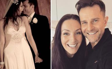 David Campbell's life changed when he met his wife Lisa, but distance almost separated them forever - find out how one phone call changed their fate