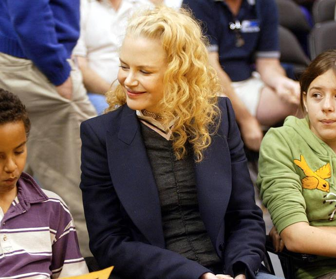 EXCLUSIVE: Inside Nicole Kidman's complex relationship and hopeful reunion with her two adopted children