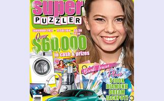 Woman's Day Superpuzzler Issue 164 Online Entry