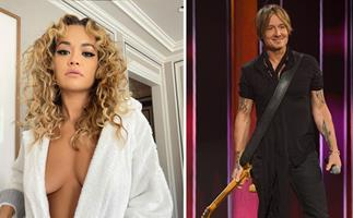 Rita vs Keith: The controversial moment that had Rita Ora reeling after Keith Urban's sneaky move left her stranded