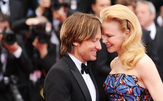 Nicole Kidman reveals the NSFW reason her husband Keith Urban was is a huge fan of her character in Nine Perfect Strangers