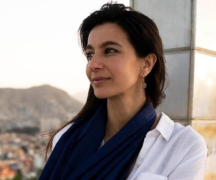 What the brave women of Kabul told Yalda Hakim before the city was taken over by the Taliban