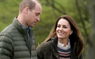EXCLUSIVE: Have Prince William and Kate Middleton joined the Queen in Balmoral for a sneaky summer escape?