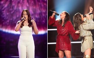 EXCLUSIVE: Why Ella Monnery is returning to The Voice after her dreams were tragically dashed