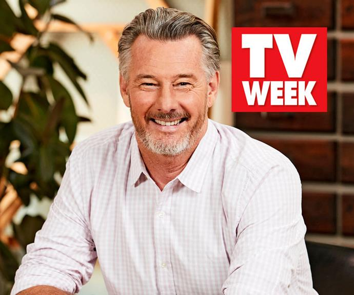 """In an emotional interview, Barry Du Bois opens up on life with cancer and his twin """"angels"""""""