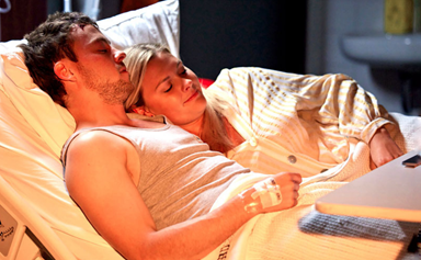 Trouble in paradise: Are Ziggy and Dean about to break up AGAIN on Home and Away?