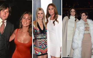 Three marriages and a rumoured 25-year-old girlfriend: A comprehensive guide to Big Brother VIP star Caitlyn Jenner's love life