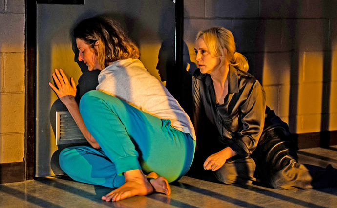 Top Dog drama, shock secrets and a baby: What to expect in Season Nine, Episode 2 of Wentworth