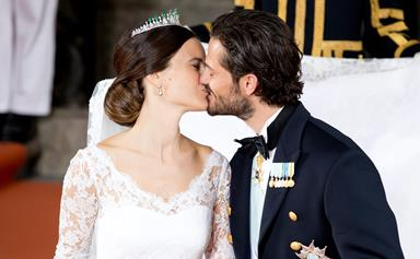 Prince Carl Philip and Princess Sofia of Sweden's unbelievable road to romance