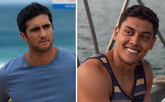 It's a Home and Away two-part drama! Ethan Browne gets his revenge on Kawakawa Fox-Reo after a brutal prank causes chaos on set