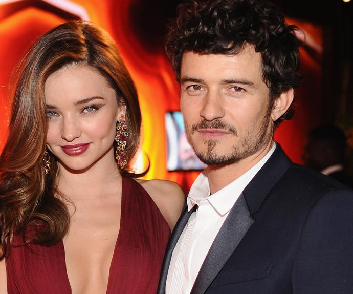 EXCLUSIVE: The truth behind Miranda Kerr's latest comments about Orlando Bloom revealed years after their split