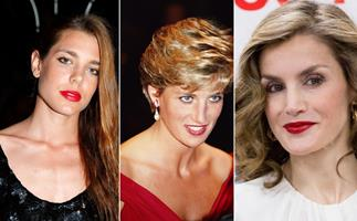 Royal lip service! Try out these regal-inspired lipstick looks and start preparing for your first post-Covid outing