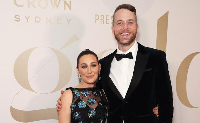 Hamish Blake shares hilarious message to congratulate Zoë Foster Blake after she sealed her whopping $89 million deal