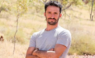 """Australian Survivor's Andrew reveals his one massive regret: """"I'll live with it until the day I die"""""""