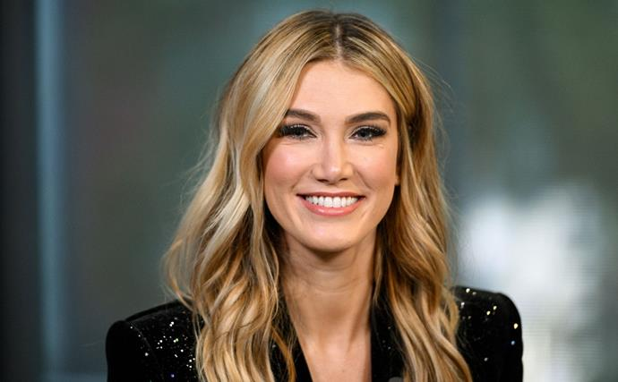 Delta Goodrem shares iconic throwback moments to celebrates 35 years of Neighbours in the UK