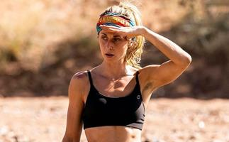 This was the moment Hayley realised her biggest mistake on Australian Survivor