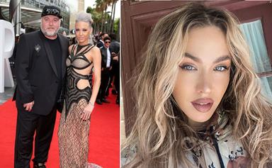 After spending ten years with Kyle Sandilands, Imogen Anthony prepares to take on Big Brother VIP - here is everything you need to know about the rising star