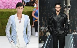 From his royal chambers to gracing the Dior runway, Prince Nikolai of Denmark is making his mark on the high fashion world in a big way