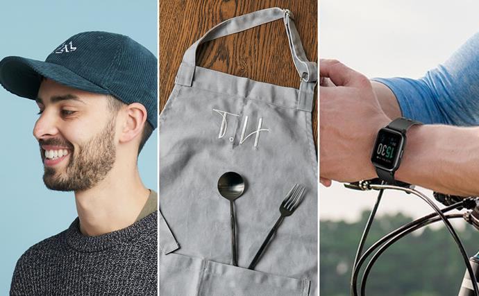 Celebrate dad with the best Father's Day gifts under $100: From wallets to tech gadgets