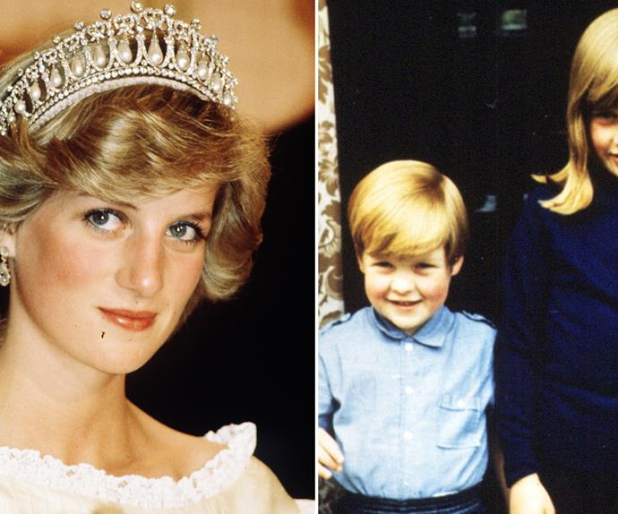 Princess Diana's brother pays tribute on the anniversary of her death while royals remain quiet