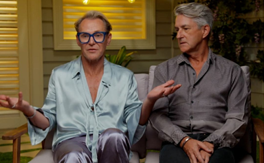 Mitch and Mark speak out amid The Block's 'explosive' cheating scandal