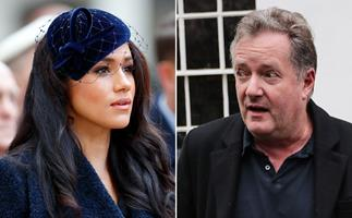 Why Piers Morgan is still attacking Meghan Markle in 2021, years after the first and only time they ever met