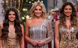 SPOILER ALERT! This major clue hints at who wins The Bachelor Australia 2021