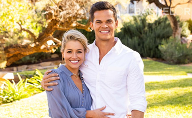Are Jimmy Nicholson and Holly Kingston still together after The Bachelor Australia finale?