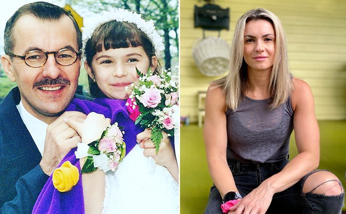 Remembering 9/11 after 20 years: Genevieve's heartbreaking memory from the day she lost her father in 2001