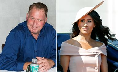 """""""She has forgotten her flesh and blood"""": Inside Meghan Markle's complicated relationship with her estranged half-brother Thomas Markle Jr."""