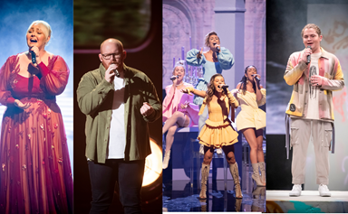 The Voice Australia 2021: Who will win?