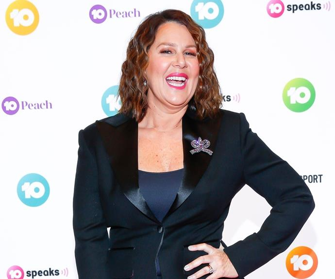 EXCLUSIVE: Julia Morris reveals the truth behind her plastic surgery transformation