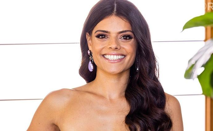 The Bachelor's Brooke Cleal opens up about getting dumped by Jimmy Nicholson in Alice Springs