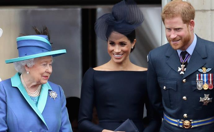 Will Prince Harry and Meghan Markle's reported UK return give us our first photos of Lilibet?