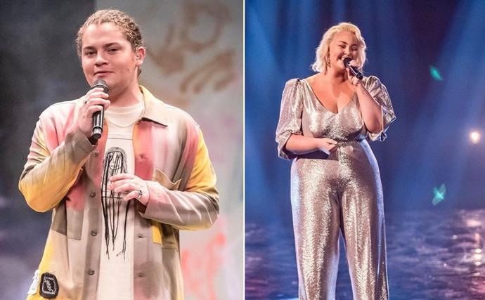 It's music to our ears! Has the winner of The Voice 2021 been leaked?