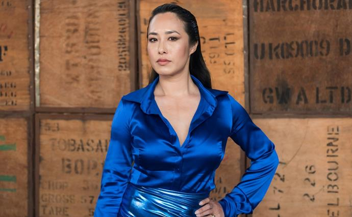 Eight months after announcing her divorce, MasterChef's Melissa Leong confirms she's found love again