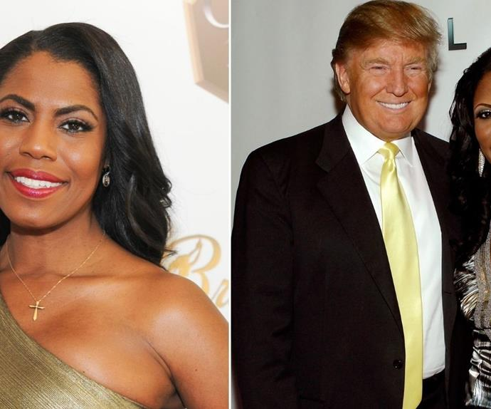 A reality TV villain and Trump's former confidante: Omarosa Manigault Newman is Big Brother VIP's most controversial contestant