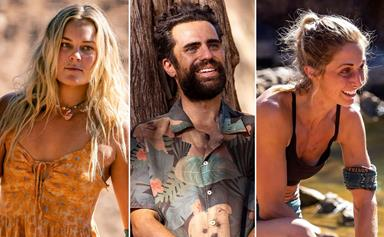 EXCLUSIVE: Australian Survivor's Wai weighs in on the final three after brutal elimination